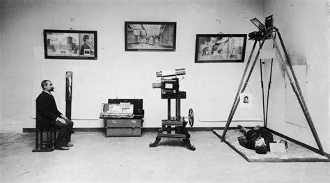 Forensic Photography Supplies by Visible Proofs Forensic Views Of The Galleries Technologies The Bertillon System