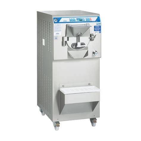 Freezer Gelato lb 502 batch freezer gelato maker