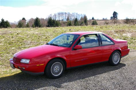 1993 chevrolet beretta pictures information and specs auto database com