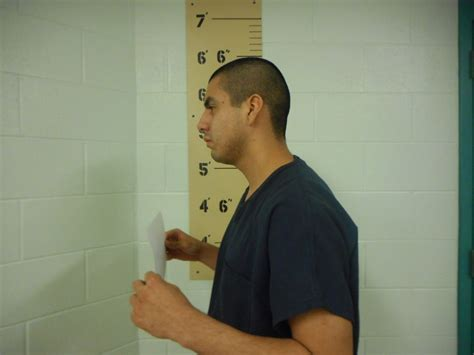 Burnet County Arrest Records San Roque Inmate 81011 Burnet County Near Burnet Tx