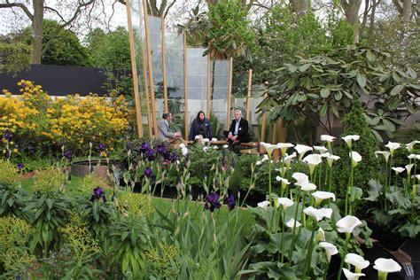 Show Plants For Garden The East Chelsea Flower Show Garden