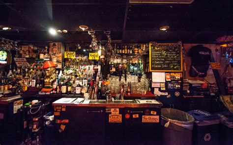 top dive bars in nyc the best dive bars in 10 cities around the world travel