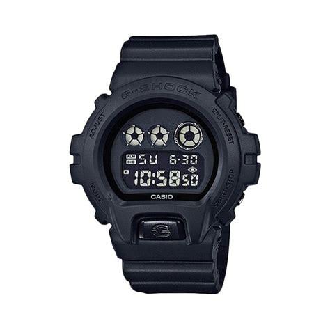 Jam Tangan Dw Pria 6 jual casio g shock dw 6900bb 1 jam tangan pria