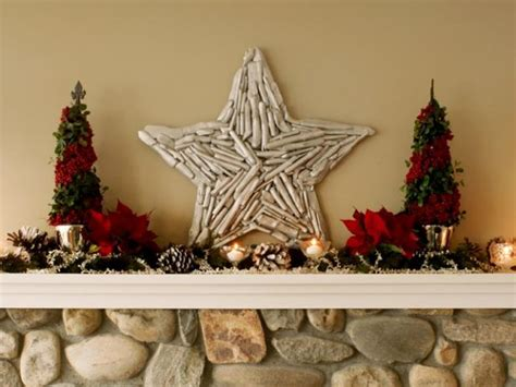 rustic star decorations for home make a rustic driftwood star decoration how tos diy