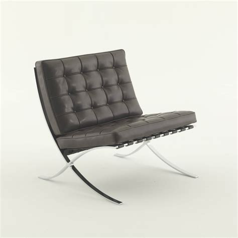 mies der rohe sessel barcelona 174 relax knoll