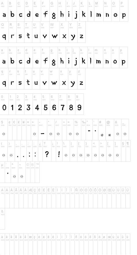 Korean Calligraphy Font   dafont.com