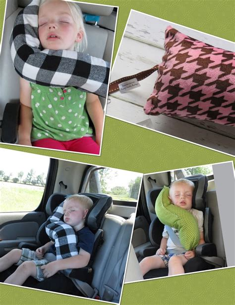 25 unique car seat pillow ideas on neck