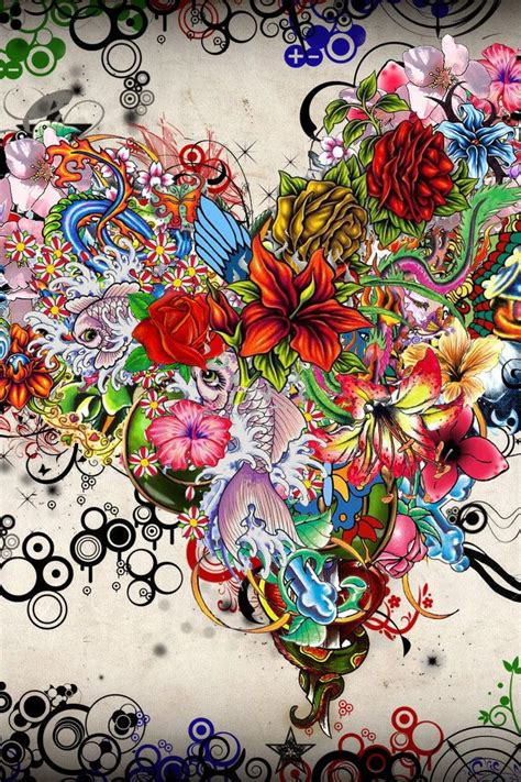 tattoo wallpaper hd iphone 1000 images about tatoo backgrounds on pinterest