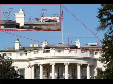 How Many Doors In The White House by Did Secret Service Allow Intruder As A Subtle Message To