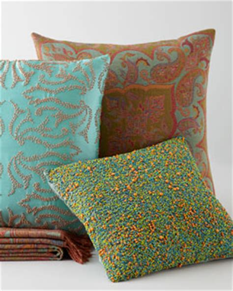 Horchow Pillows by Decorative Pillows Throw Pillows Pillows And Throws