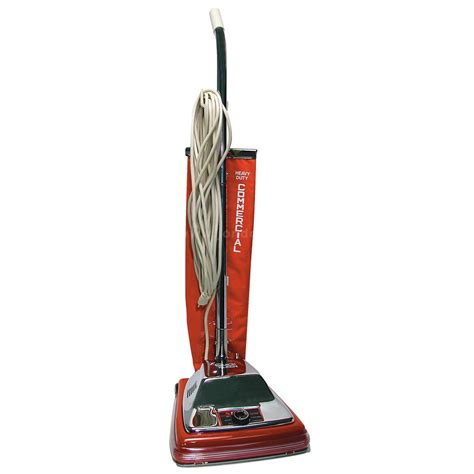 commercial vacuum model 6500c sc886 sanitaire by electrolux commercial upright vacuum