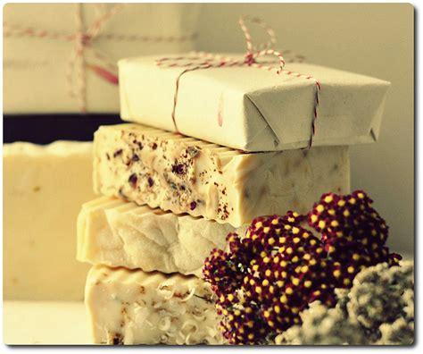Handmade Lye Soap - lye soap pinpoint