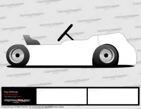go kart template deyounginc motorsports packages
