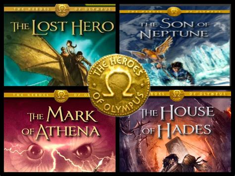 book series the book dancer the heroes of olympus series review