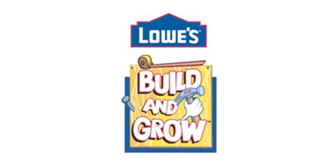 free workshops for from home depot lowe s