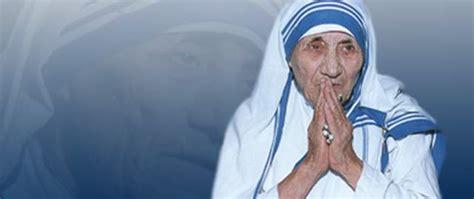 biography ni mother teresa canonization ni mother teresa paalala sa kahalagahan ng