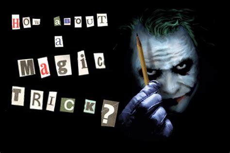quotes about magic tricks quotesgram