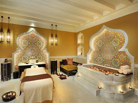Luxury Detox Retreats Europe by The World Spa Awards Winners Including The Emirates Palace