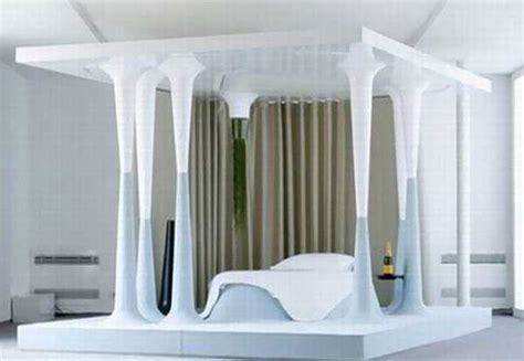 35 unique bed designs for extravagantly customized bedroom
