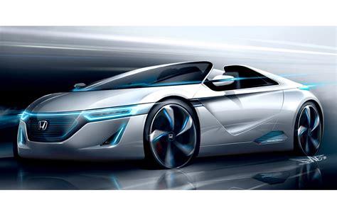 cars honda extreme concept hd wallpaper new honda concept car wallpapervzvz zvvs