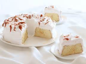 tres leches cake with dulce de leche frosting recipe food network kitchen food network