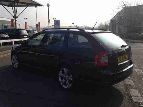 skoda new car warranty skoda 2011 octavia se 1 6 petrol mpi black 1 owner from