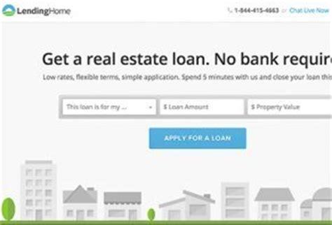 lendinghome reviews is it a scam or legit