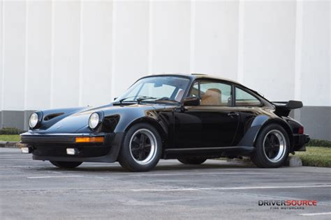 1979 porsche 911 turbo 1979 porsche 911 930 turbo for sale