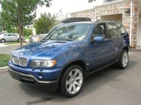 2001 X5 Bmw 2001 Bmw X5 Other Pictures Cargurus