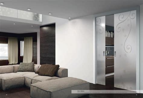 porte d arredo in vetro arredare la casa con una porta in vetro cristal porte d