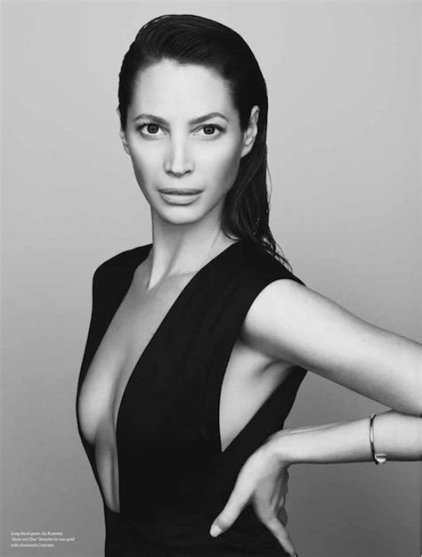 Turlington In V Magazine by 97 Best Images About Turlington On
