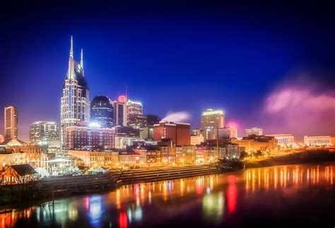 Nice City Church Murfreesboro #2: Nashville+Skyline.jpg