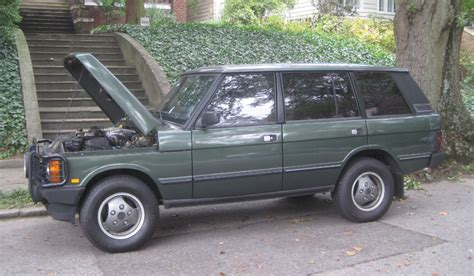 1995 land rover range rover pricing ratings reviews kelley blue book doug s review 1995 range rover classic the truth about cars