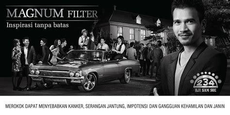 Dji Sam Soe Filter dji sam soe magnum filter on behance
