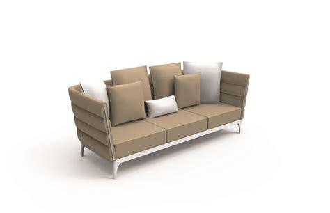 divani da esterno offerte vivereverde divano padcollection divani per esterno