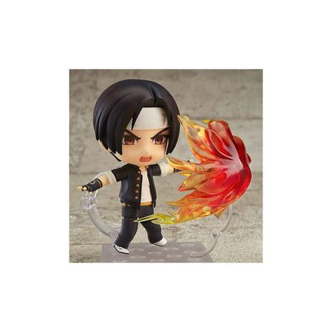 Nendoroid Kyo Kusanagi Classic 683 King Of Fighter Xiv king of fighters the xiv figurine nendoroid kyo kusanagi classic ver 10 cm figurine discount
