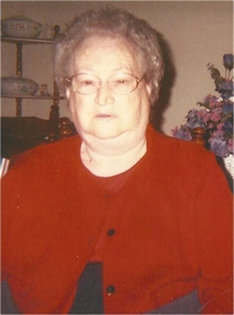 obituary for edith d strunk stephens pine knot funeral