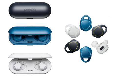 the age of wireless earbuds with kanoa earin fireflies and samsung gear iconx release date