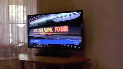 Tv Lcd Murah Di Malaysia samsung ue32f5000 hd led tv unboxing and initial setup tv murah