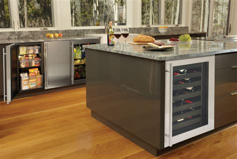 What Is A Built In Refrigerator?   Desertech Appliance