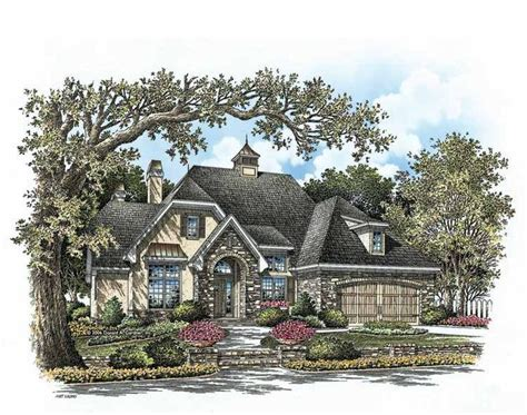 eplans european english cottage house plan 4142 square 92 best images about house plans on pinterest french