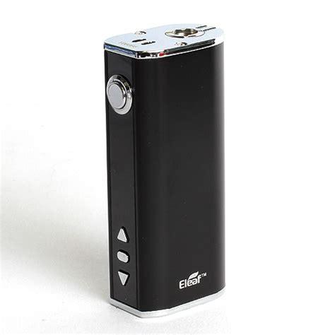 Eleaf Istick Tc 40w 2600mah Mod Battery Vaporizer Athentic Battery Eleaf Istick 40w Tc Black