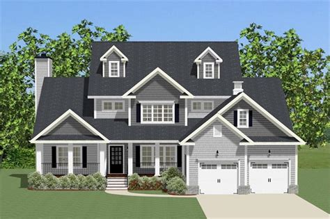 luxury house plan 189 1092 4 bedrm 2715 sq ft home