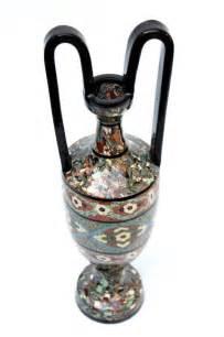 jean gerbino vallauris grand vase mosa 239 que galerie tramway