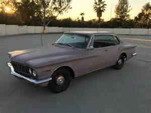 Dodge Lancer 1962 Dodge Lancer Gt Bring A Trailer