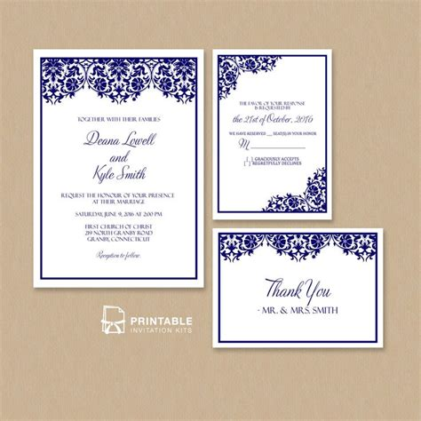 wedding invitation card templates 211 best wedding