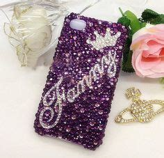 Hello Crown For Iphone 5c handmade bling sparkle pearl rhinestone