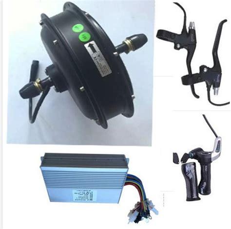 best electric bike motor 500w 48v rear wheel hub motor electric bicycle motor kit