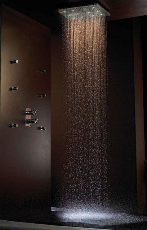 Rainfall Shower by Future Shower Bath Time