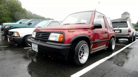 Pink Suzuki Vitara For Sale 19 Best Escudo Images On Jeeps 4x4 And Samurai